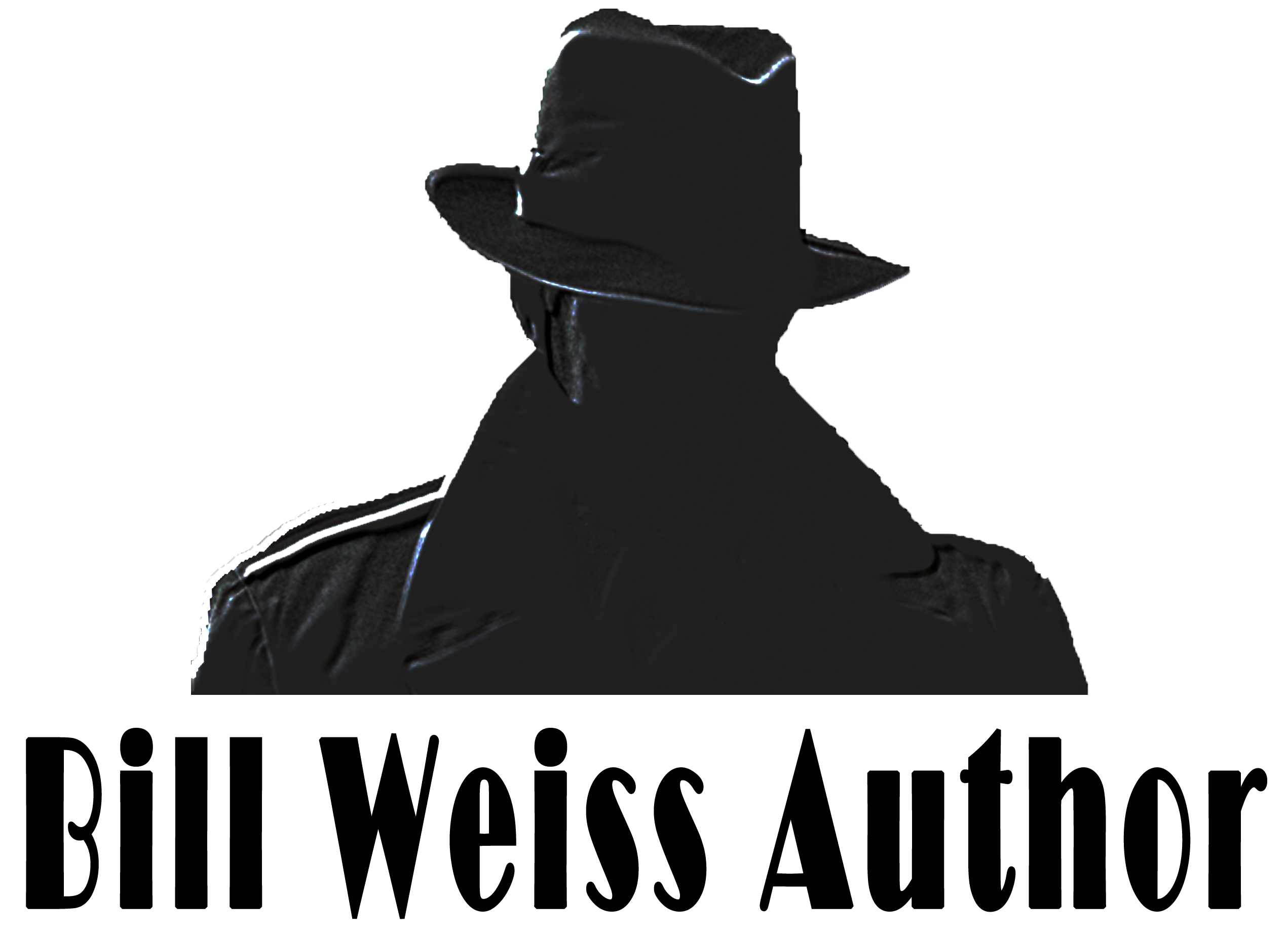 Bill Weiss Author
